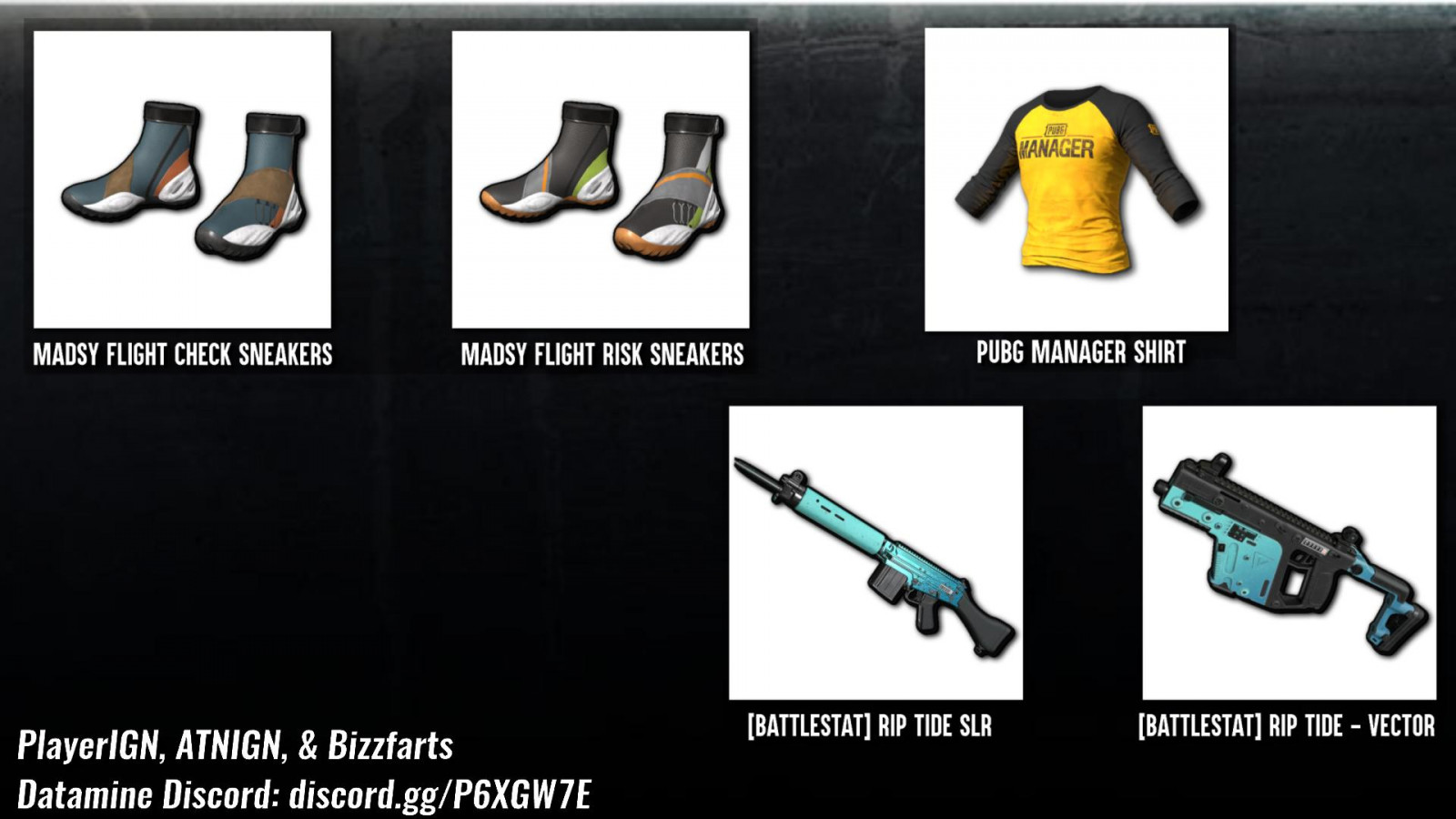 An overview of the new skins from the patch 4 2 - Lemondogs